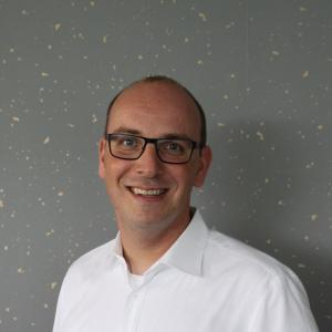 Sven Krambeer, Verkaufsleiter Zeitungsdruck